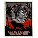 KENIA, UGANDA Y TANGANYIKA