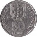 50 ESCUDOS
