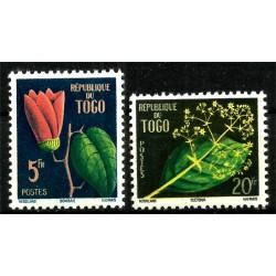 Togo. Mini serie
