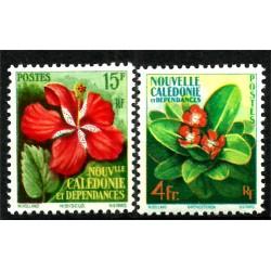 Nueva Caledonia. Mini Serie.