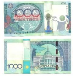 Kazajstan. 2010. 1000 Tenge (SC)