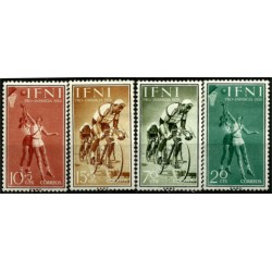 Sidi Ifni. 1958. Serie Completa. Pro Infancia