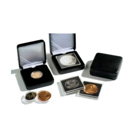 Estuche de metal para monedas NOBILE Q50