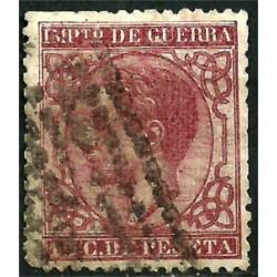 (188) 1877. 15 Céntimos