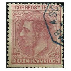 (202) 1879. 10 Céntimos