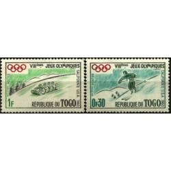 Togo. Mini Serie Juegos Olímpicos