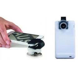 PHONESCOPE (Microscopios para Smartphones)