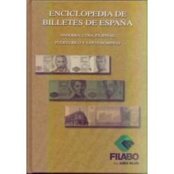 Enciclopedia de Billetes de España (2 Tomos)