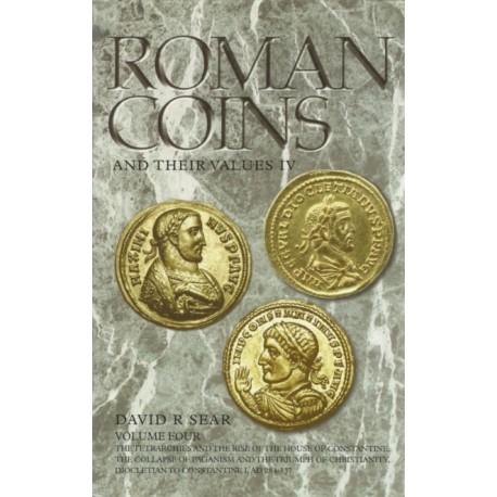 Roman Coins & Their Values (Vol. IV)