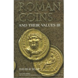 Roman Coins & Their Values (Vol. III)