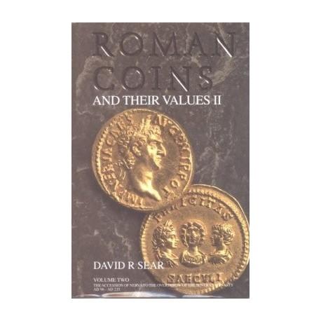 Roman Coins & Their Values (Vol. II)