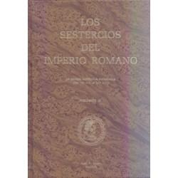 Los Sestercios del Imperio Romano (Vol. III)