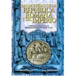 Las Monedas de la República Romana y del Imperio