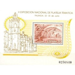 (3074) 1990. 20 Pesetas. Exposición de Filatelia Temática FILATEM 90