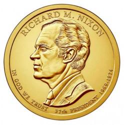 (401) Estados Unidos de América. 2007(D). 1 Dollar (SC) George Washington