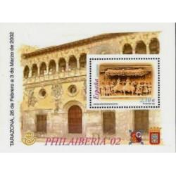 (3881) 2002. 2,10 Euro. PHILAIBERIA 2002