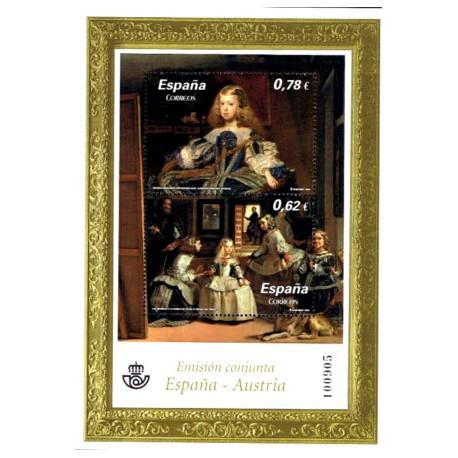 (4519) 2009. 0,62, 0,78 Euro. Pintura