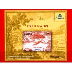 (4512) 2009. 2,47 Euro. EXFILNA