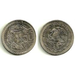 (490) Estados Unidos Mexicanos. 1982. 50 Pesos (MBC+)