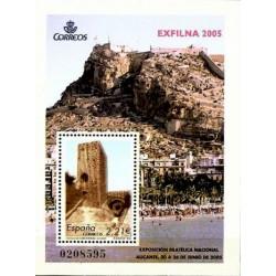 (4169) 2005. 2,21 Euro. EXFILNA