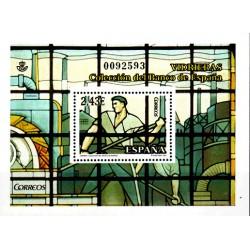 (4359) 2007. 2,43 Euro. Vidrieras