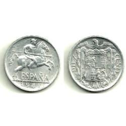 1941 10 Céntimos (EBC)