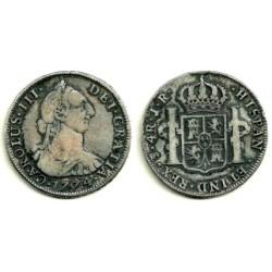 [1774] 4 Reales (MBC-)