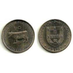 (618) Portugal. 1983. 5 Escudos (SC)