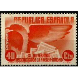 (719) 1936. 40 Céntimos
