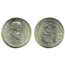 (529) Estados Unidos Mexicanos. 1988. 500 Pesos (SC)