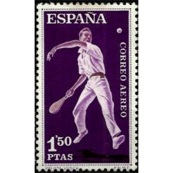 (1317) 1960. 1,50 Pesetas. Deportes. Pelota vasca