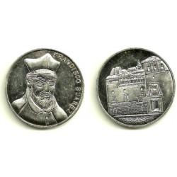Medalla Francisco Suarez (Plata)