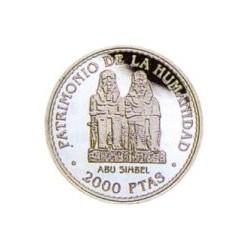 [1996] 2000 Pesetas (Proof)