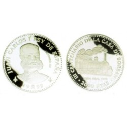 [1999] 2000 Pesetas (Proof)