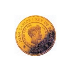 [1999] 80000 Pesetas (Proof)