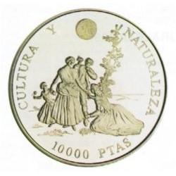 [1996] 10000 Pesetas (Proof)