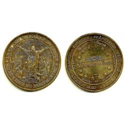 Medalla Montmartre