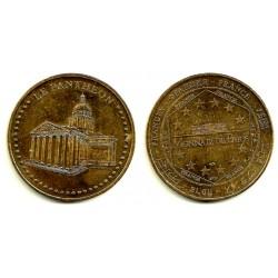 Medalla Le Pantheon