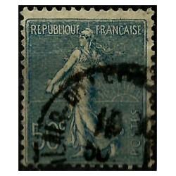 (144) Francia. 1903-38. 50 Centimes. Sembradora (Usado)