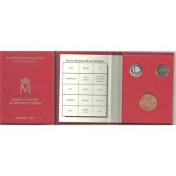 España. 1987. Serie E-87 (SC)