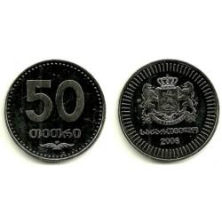 (89) Georgia. 2006. 50 Thetri (SC)