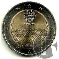 Portugal 2008 2 Euro (SC)
