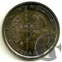 España 2005 2 Euro (SC)