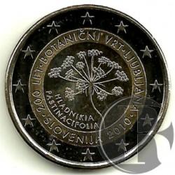 Eslovenia 2010 2 Euro (SC)