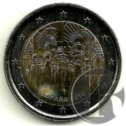 España 2010 2 Euro (SC)