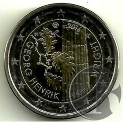 Finlandia 2016 2 Euro (SC)
