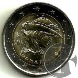 Italia 2016 2 Euro (SC)