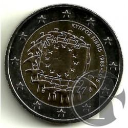 Chipre 2015 2 Euro (SC)