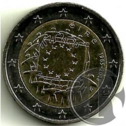 Irlanda 2015 2 Euro (SC)