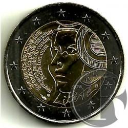Francia 2015 2 Euro (SC)
